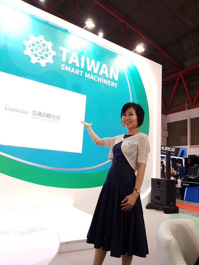 Taiwan Smart Machinery by JIEXPO Convention Centre & Theatre - 002