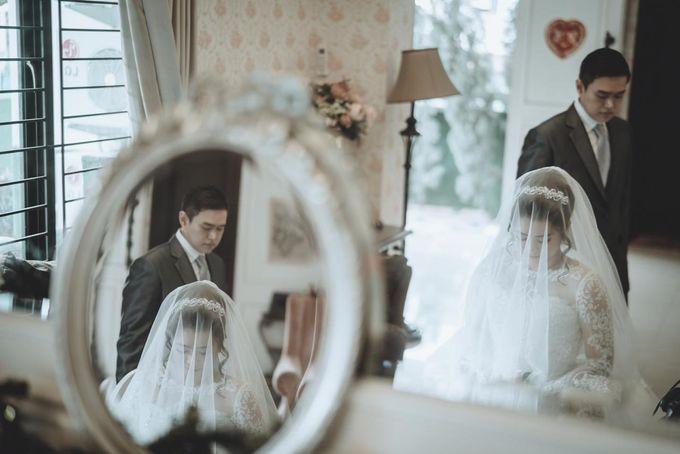 Andreas And Su Lie Wedding by DESPRO Organizer - 034