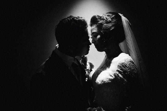 Andreas And Su Lie Wedding by DESPRO Organizer - 035