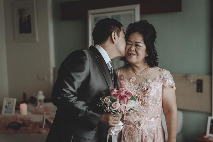 Andreas And Su Lie Wedding by DESPRO Organizer - 039