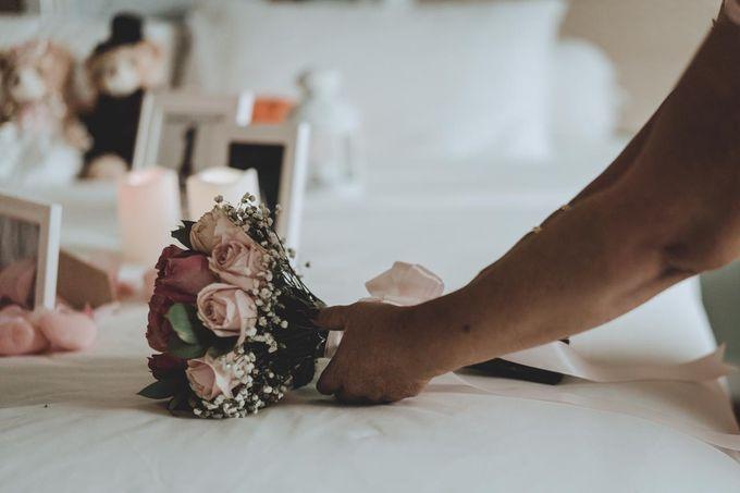 Andreas And Su Lie Wedding by DESPRO Organizer - 037