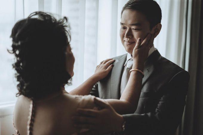 Andreas And Su Lie Wedding by DESPRO Organizer - 046