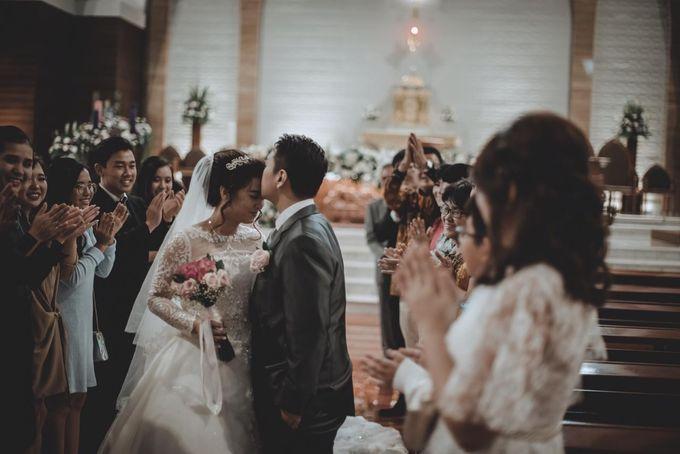 Andreas And Su Lie Wedding by DESPRO Organizer - 044