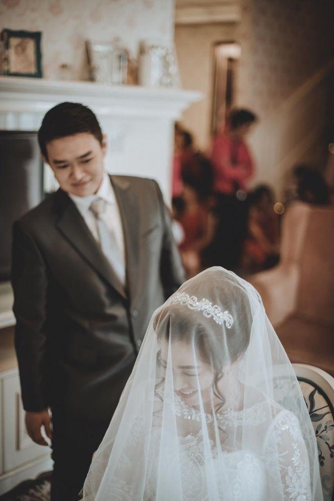 Andreas And Su Lie Wedding by DESPRO Organizer - 017