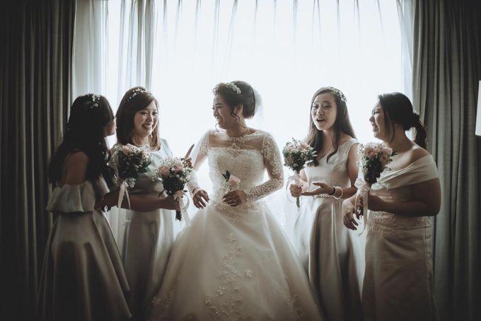 Andreas And Su Lie Wedding by DESPRO Organizer - 042