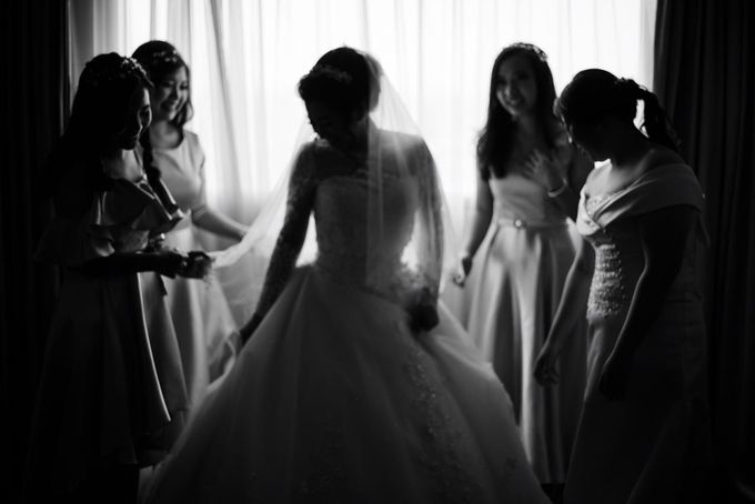 Andreas And Su Lie Wedding by Chroma Pictures - 013
