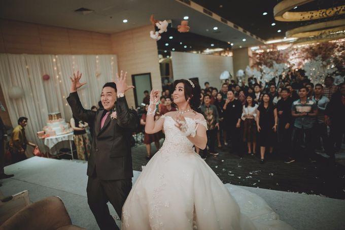 Andreas And Su Lie Wedding by DESPRO Organizer - 028