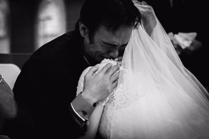 Andreas And Su Lie Wedding by DESPRO Organizer - 029