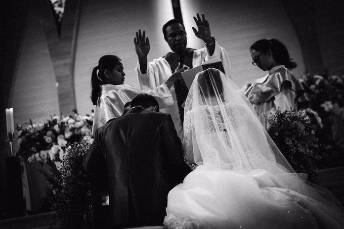 Andreas And Su Lie Wedding by DESPRO Organizer - 048