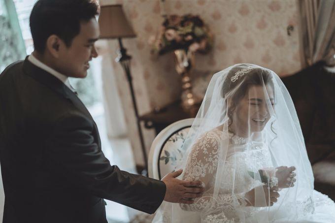 Andreas And Su Lie Wedding by DESPRO Organizer - 047
