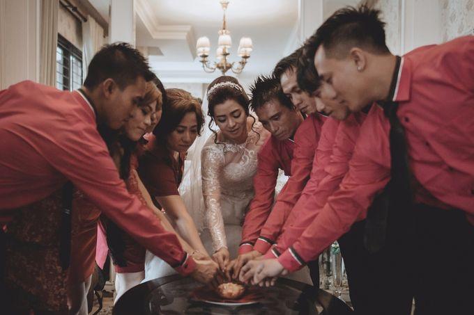 Andreas And Su Lie Wedding by DESPRO Organizer - 005