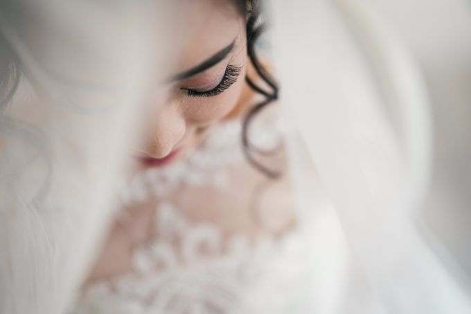 Andreas And Su Lie Wedding by DESPRO Organizer - 011
