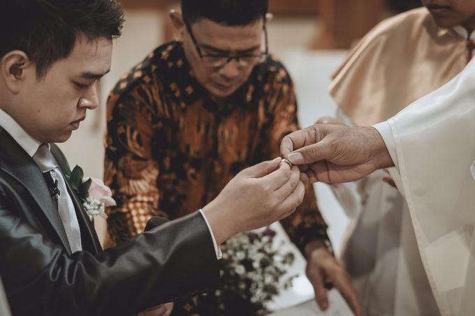 Andreas And Su Lie Wedding by DESPRO Organizer - 045