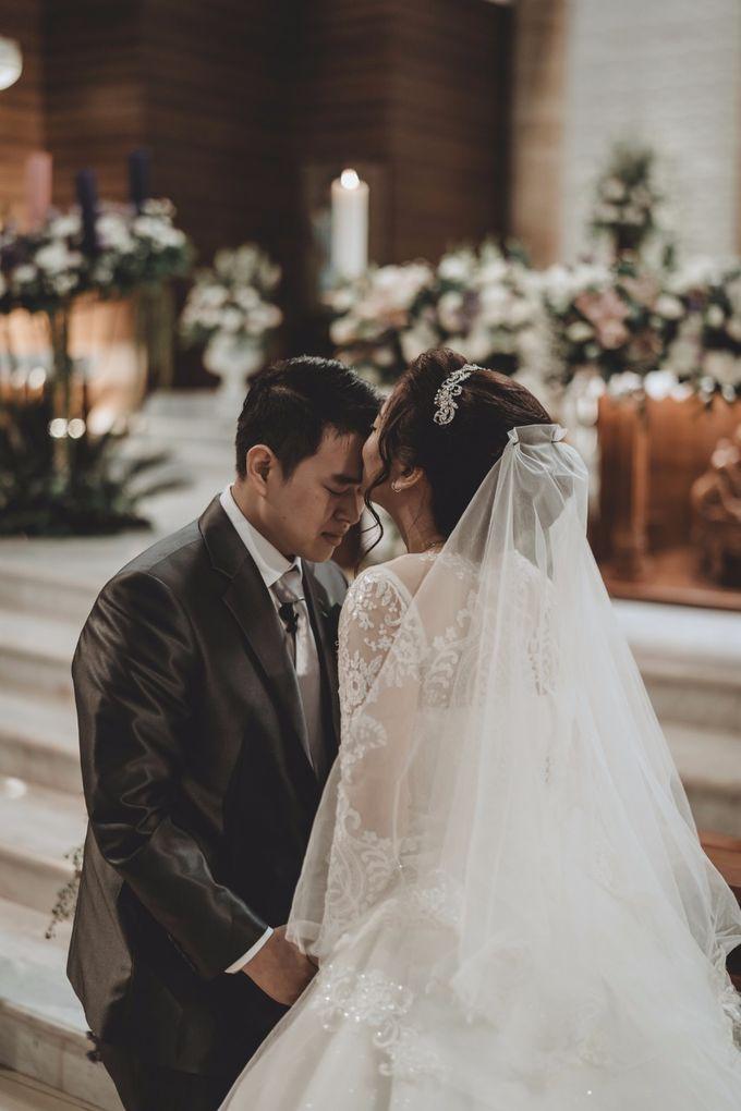Andreas And Su Lie Wedding by DESPRO Organizer - 021