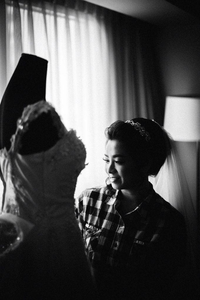Andreas And Su Lie Wedding by DESPRO Organizer - 009