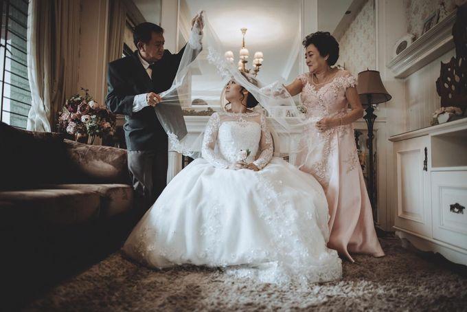 Andreas And Su Lie Wedding by DESPRO Organizer - 007