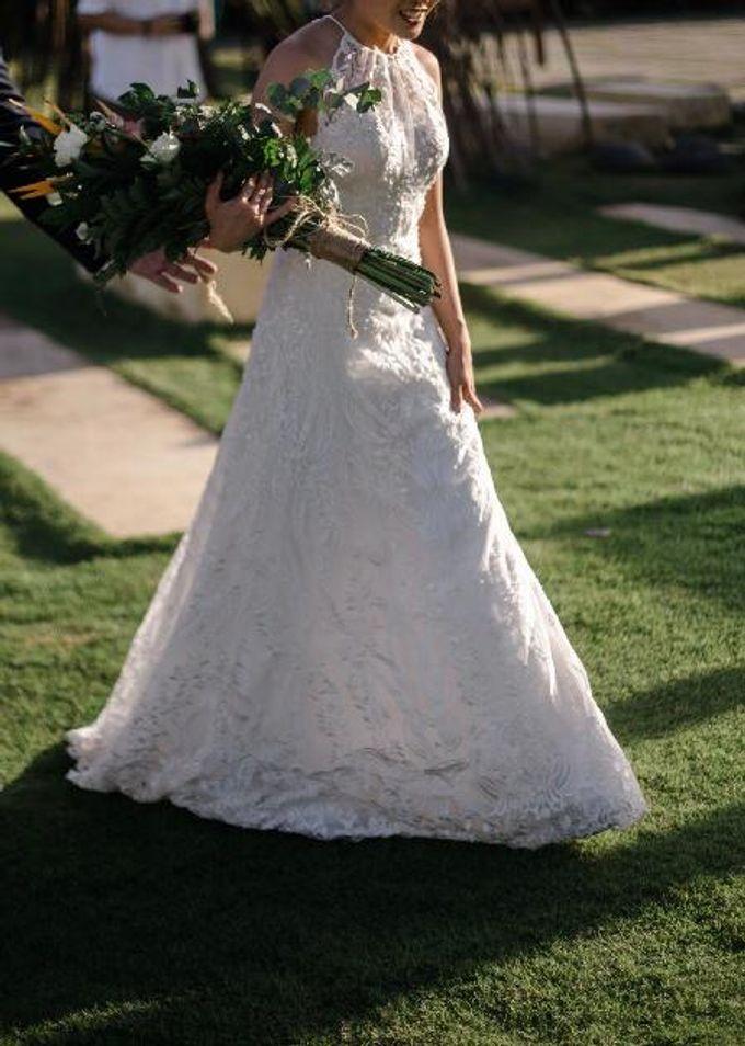 Outdoor Wedding by evelingunawijaya - 001