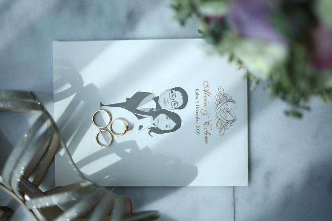 Wedding Day Alvin & Celine by SHINE PLANNER & ORGANIZER - 019