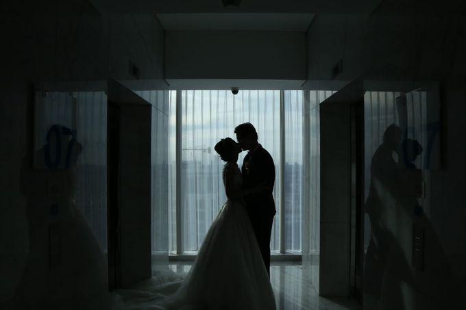 Wedding Day Alvin & Celine by SHINE PLANNER & ORGANIZER - 018