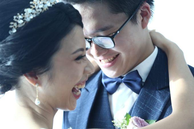 Wedding Day Alvin & Celine by SHINE PLANNER & ORGANIZER - 016