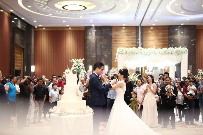 Wedding Day Alvin & Celine by SHINE PLANNER & ORGANIZER - 005