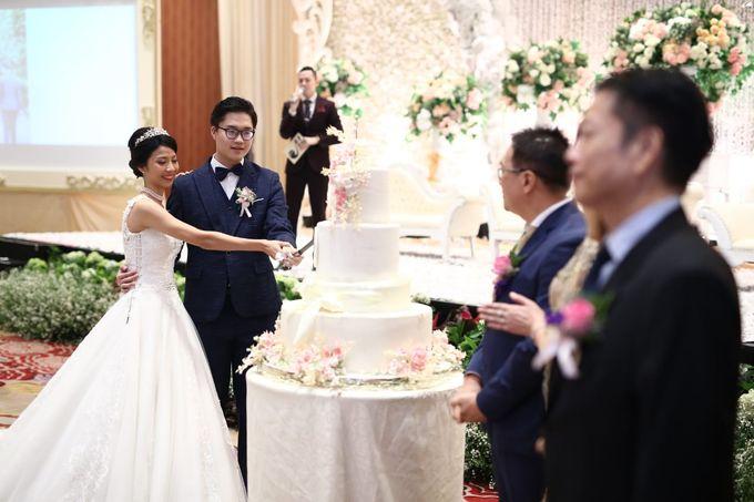 Wedding Day Alvin & Celine by SHINE PLANNER & ORGANIZER - 004