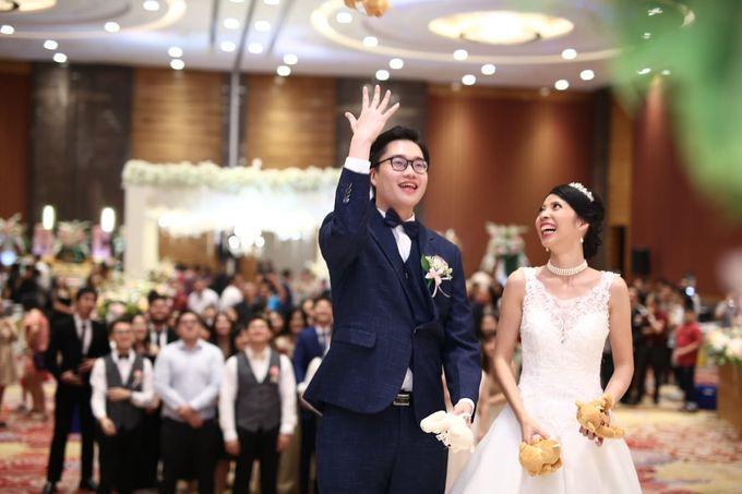 Wedding Day Alvin & Celine by SHINE PLANNER & ORGANIZER - 002