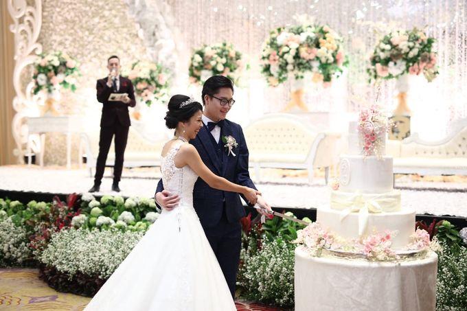 Wedding Day Alvin & Celine by SHINE PLANNER & ORGANIZER - 006