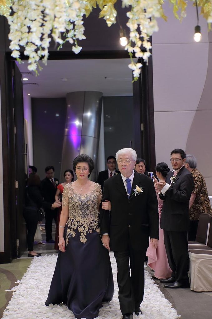 Wedding Of Victor and Imelda by Stephanie Amanda Couture - 005