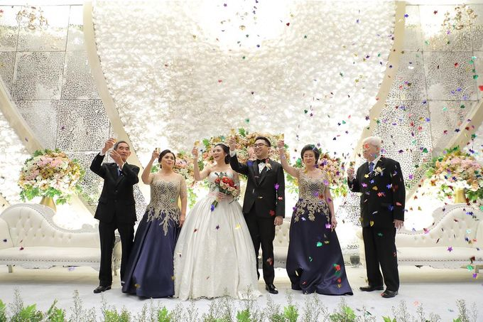 Wedding Of Victor and Imelda by Stephanie Amanda Couture - 007