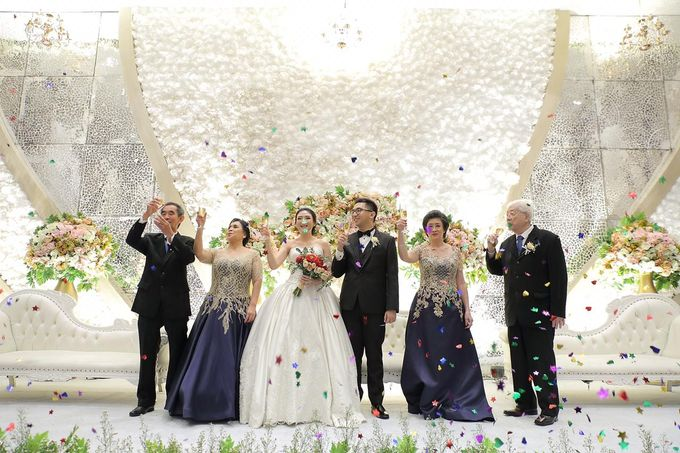 Wedding Of Victor and Imelda by Stephanie Amanda Couture - 008