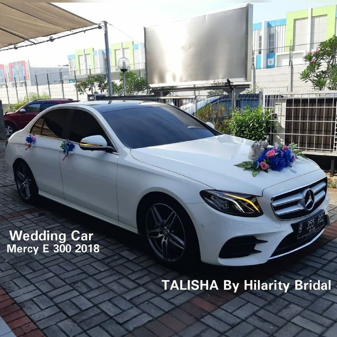 TALISHA Wedding Car by TALISHA - 002