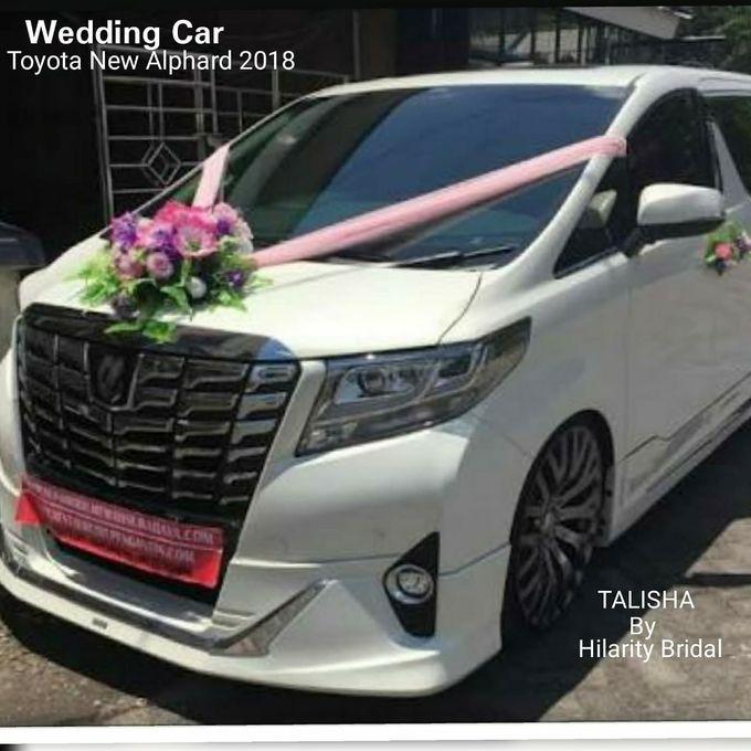 TALISHA Wedding Car by TALISHA - 001