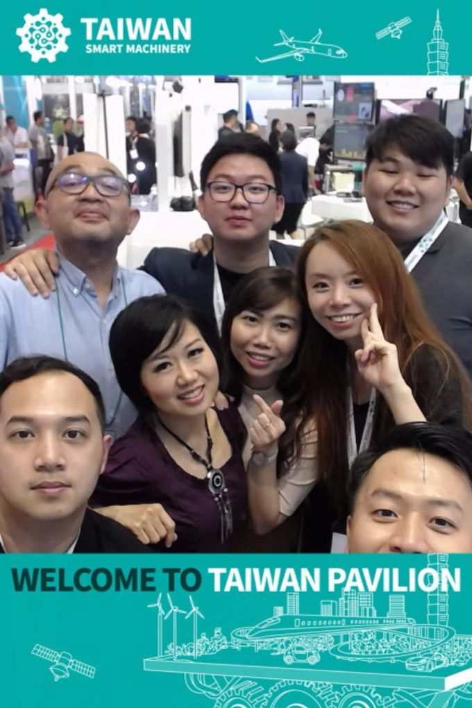 Taiwan Smart Machinery by JIEXPO Convention Centre & Theatre - 014