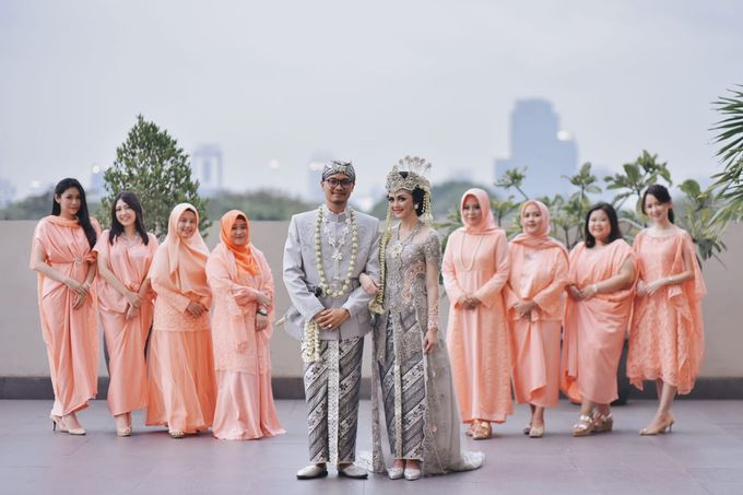 Kemal Riska by Royal Kuningan Jakarta - 022