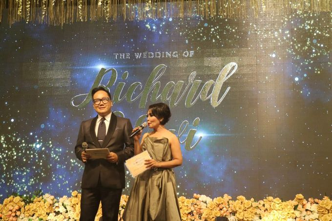 Wedding of Richard & Vivi by All Occasions Wedding Planner - 049