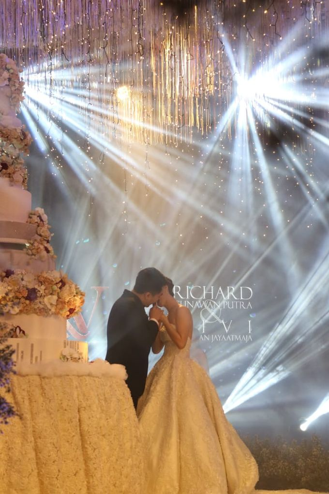 Wedding of Richard & Vivi by All Occasions Wedding Planner - 035