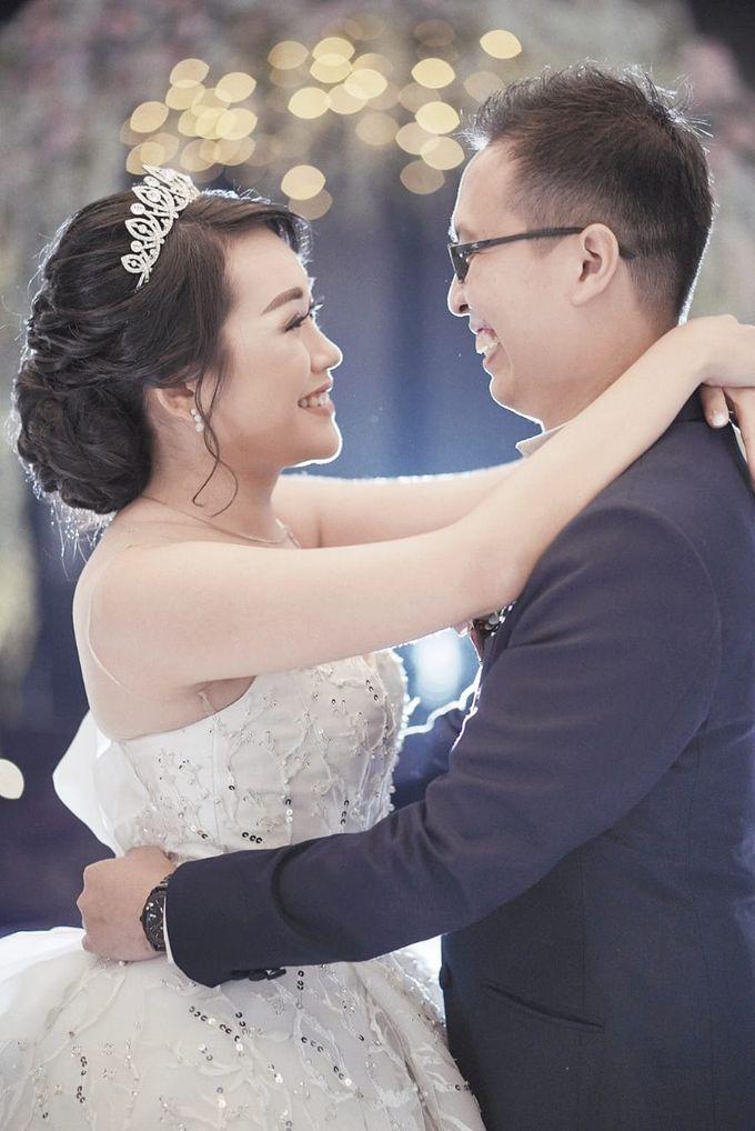 Christian & Livia The Wedding by Holiday Inn Bandung Pasteur - 003