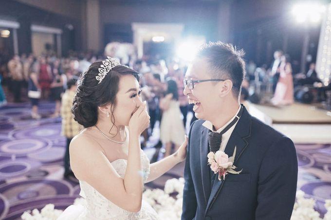 Christian & Livia The Wedding by Holiday Inn Bandung Pasteur - 004