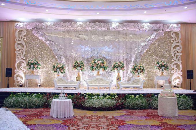 Wedding Day Alvin & Celine by SHINE PLANNER & ORGANIZER - 025