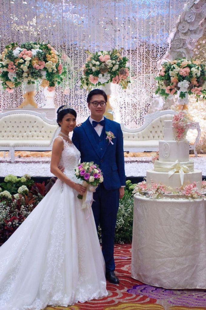 Wedding Day Alvin & Celine by SHINE PLANNER & ORGANIZER - 009