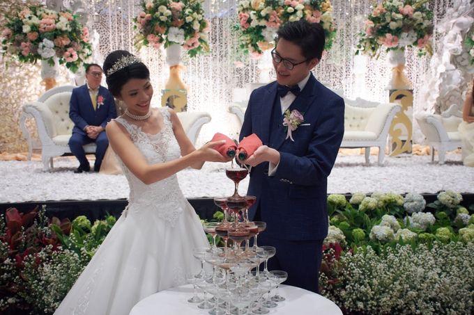 Wedding Day Alvin & Celine by SHINE PLANNER & ORGANIZER - 010