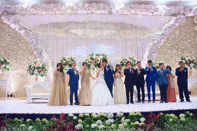 Wedding Day Alvin & Celine by SHINE PLANNER & ORGANIZER - 008