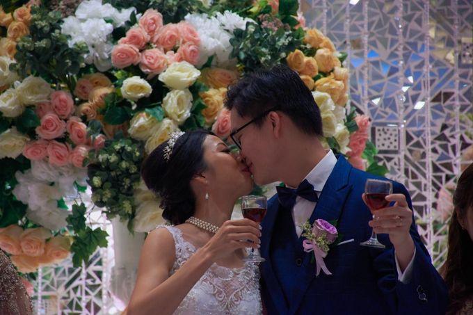 Wedding Day Alvin & Celine by SHINE PLANNER & ORGANIZER - 007