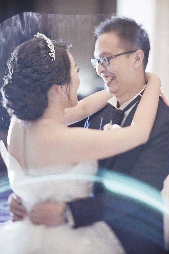 Christian & Livia The Wedding by Holiday Inn Bandung Pasteur - 010