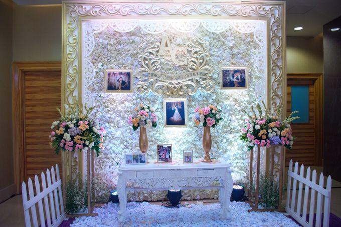 Wedding Day Alvin & Celine by SHINE PLANNER & ORGANIZER - 011