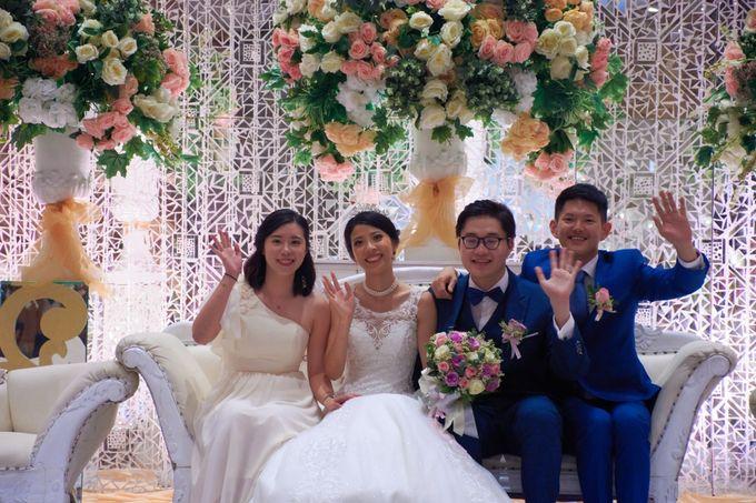 Wedding Day Alvin & Celine by SHINE PLANNER & ORGANIZER - 013