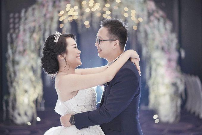 Christian & Livia The Wedding by Holiday Inn Bandung Pasteur - 002