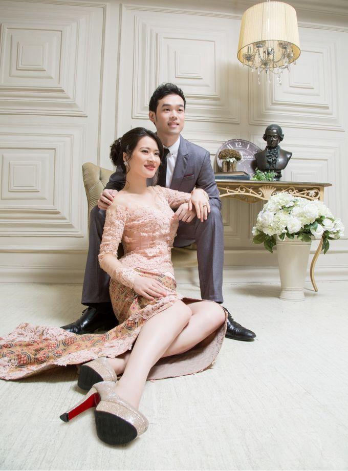 The Prewedding Of Hendri Miky by King Foto & Bridal Image Wedding - 008