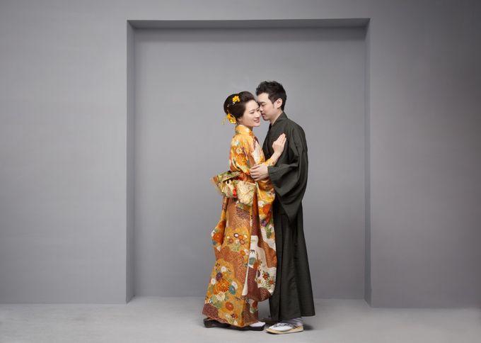 The Prewedding Of Hendri Miky by King Foto & Bridal Image Wedding - 005